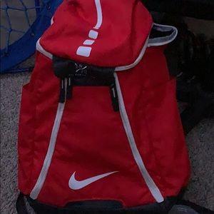 Nike backpack elite
